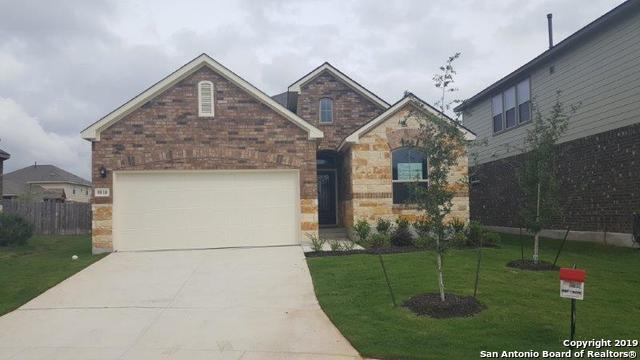 9818 Bricewood Oak, San Antonio, TX 78254 (MLS #1339825) :: The Gradiz Group