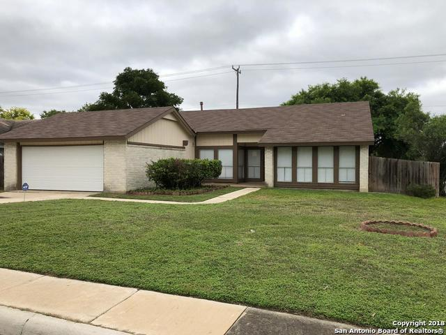5615 Misty Glen, San Antonio, TX 78247 (MLS #1345078) :: Alexis Weigand Real Estate Group