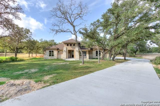 125 Bobcat Bend, La Vernia, TX 78121 (MLS #1358311) :: BHGRE HomeCity