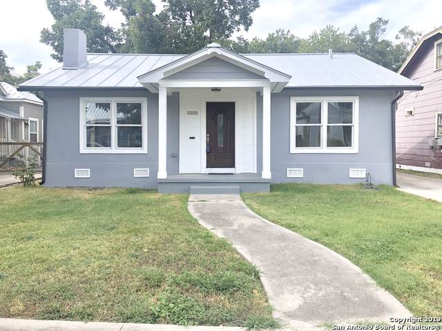 119 Vitra Pl, San Antonio, TX 78210 (MLS #1364535) :: BHGRE HomeCity