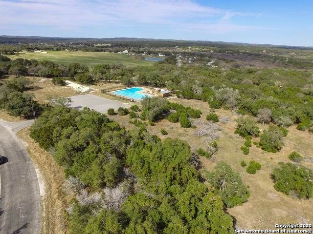 583 Rayner Ranch Blvd, Spring Branch, TX 78070 (MLS #1371172) :: The Gradiz Group