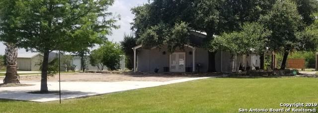 6071 Us Highway 87 W, Sutherland Springs, TX 78161 (MLS #1372131) :: Santos and Sandberg