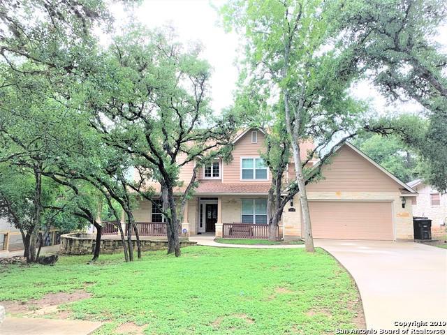 1910 River Oak Ln, San Antonio, TX 78232 (MLS #1385204) :: The Gradiz Group