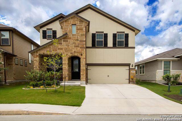 6810 Abbot Crossing, San Antonio, TX 78249 (MLS #1389769) :: BHGRE HomeCity