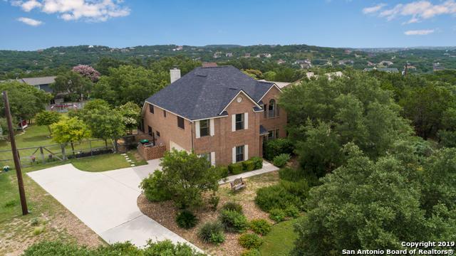 321 Deer Cross Ln, San Antonio, TX 78260 (MLS #1393191) :: Exquisite Properties, LLC