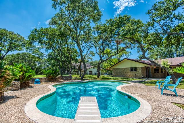 9334 Blazing Star Trail, Garden Ridge, TX 78266 (MLS #1397342) :: The Heyl Group at Keller Williams