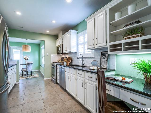 636 Rittiman Rd, Terrell Hills, TX 78209 (MLS #1403726) :: Alexis Weigand Real Estate Group