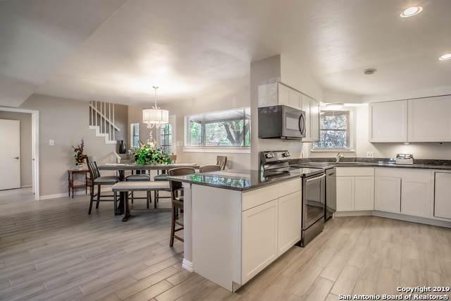 218 Coronet St, San Antonio, TX 78216 (MLS #1405585) :: BHGRE HomeCity
