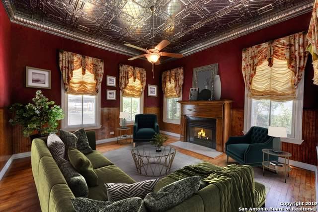 319 Kings Ct, San Antonio, TX 78212 (MLS #1408581) :: Exquisite Properties, LLC