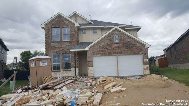 10105 Bricewood Place, Helotes, TX 78023 (MLS #1439035) :: Maverick