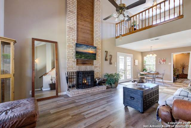 14102 George Rd, San Antonio, TX 78231 (MLS #1442424) :: The Heyl Group at Keller Williams