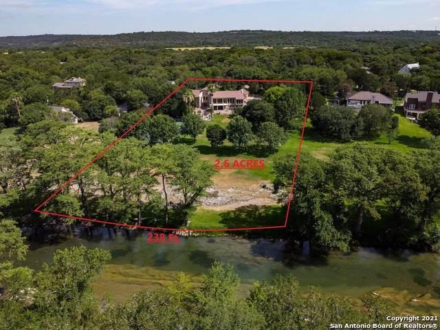 1361 White Water Rd, New Braunfels, TX 78132 (MLS #1443998) :: The Lopez Group