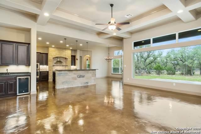 1402 Tivoli Hill, San Antonio, TX 78260 (MLS #1448766) :: Alexis Weigand Real Estate Group