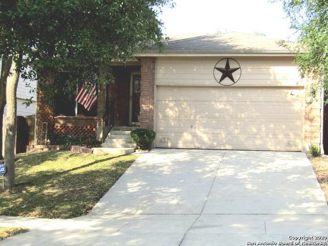 15742 Ashley Manor, San Antonio, TX 78247 (MLS #1454413) :: The Heyl Group at Keller Williams