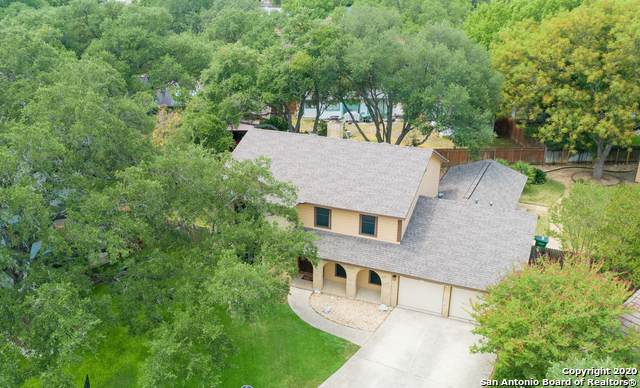 14114 Oakstead St, San Antonio, TX 78231 (MLS #1454640) :: Alexis Weigand Real Estate Group