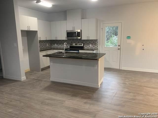 1290 Cedar Grove Trail, Spring Branch, TX 78070 (MLS #1455908) :: Maverick