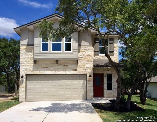 120 Lakeview Ct, Spring Branch, TX 78070 (MLS #1455966) :: Maverick