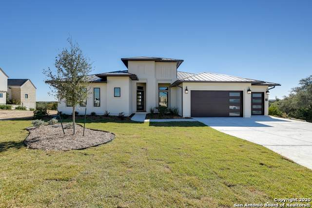 27 E Mariposa Pkwy, Boerne, TX 78006 (MLS #1468509) :: Real Estate by Design