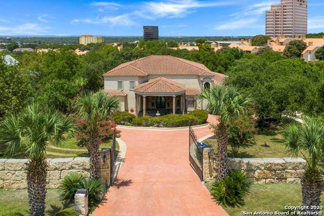 3843 Tupelo Ln, San Antonio, TX 78229 (MLS #1469747) :: The Mullen Group | RE/MAX Access