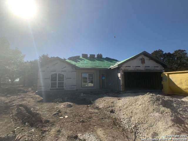 180 Sunnyside Ct, Spring Branch, TX 78070 (MLS #1495777) :: BHGRE HomeCity San Antonio