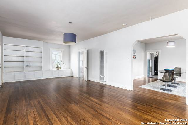 502 E Courtland Pl, San Antonio, TX 78212 (MLS #1501934) :: Exquisite Properties, LLC