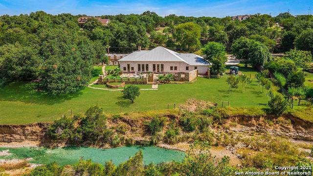 340 Barton Ranch Rd, Dripping Springs, TX 78620 (MLS #1547566) :: The Rise Property Group