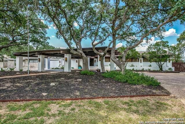 437 Meadowbrook Dr, San Antonio, TX 78232 (MLS #1554009) :: BHGRE HomeCity San Antonio
