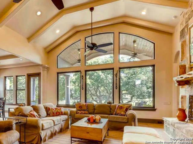 34 Falls Terrace, Fair Oaks Ranch, TX 78015 (MLS #1264321) :: Exquisite Properties, LLC