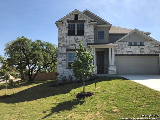 11562 Sangria, San Antonio, TX 78253 (MLS #1274652) :: Exquisite Properties, LLC