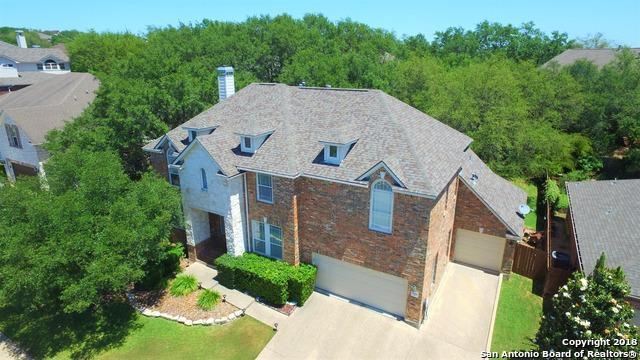 18010 Cougar Blf, San Antonio, TX 78258 (MLS #1297441) :: Exquisite Properties, LLC