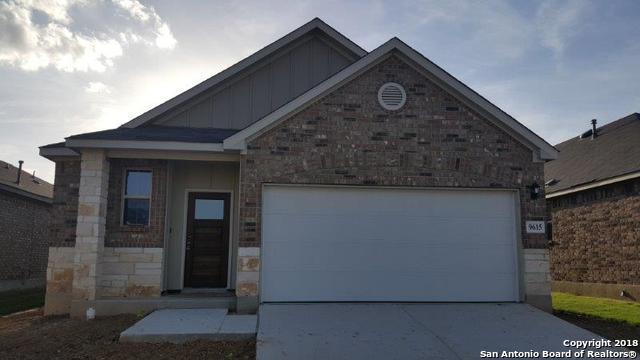 9615 Bricewood Oak, Helotes, TX 78023 (MLS #1300877) :: Exquisite Properties, LLC
