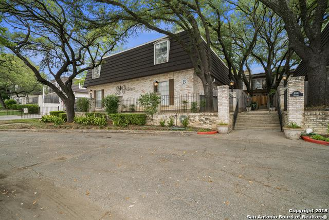 8038 Broadway St 111-H, San Antonio, TX 78209 (MLS #1309420) :: Vivid Realty
