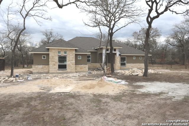 189 Cibolo Ridge Dr, La Vernia, TX 78121 (MLS #1315730) :: Neal & Neal Team