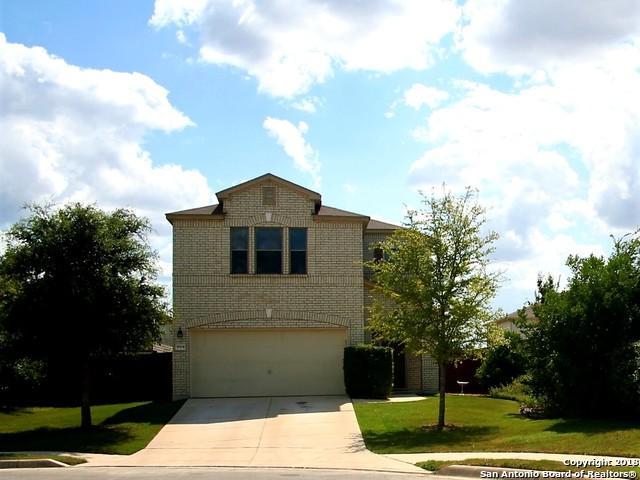 5604 Ping Way, Schertz, TX 78108 (MLS #1317629) :: Exquisite Properties, LLC