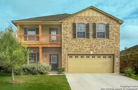 108 Kassel Dr, Boerne, TX 78006 (MLS #1322317) :: Alexis Weigand Real Estate Group