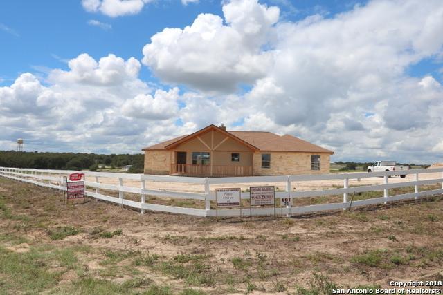 133 Lakeview Circle, La Vernia, TX 78121 (MLS #1327900) :: Magnolia Realty
