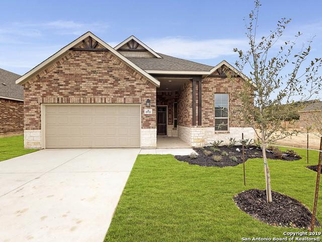 15722 La Subida Trail, San Antonio, TX 78023 (MLS #1329877) :: Alexis Weigand Real Estate Group
