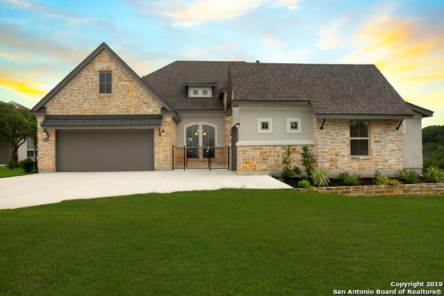 27202 Montana Pass, San Antonio, TX 78260 (#1340575) :: The Perry Henderson Group at Berkshire Hathaway Texas Realty