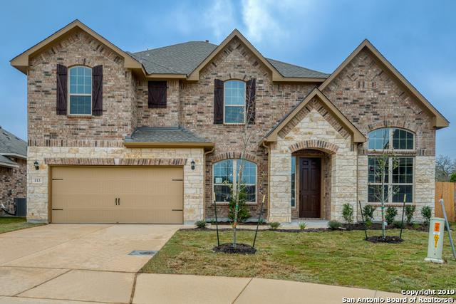 113 Arbor Woods, Boerne, TX 78006 (MLS #1344049) :: Alexis Weigand Real Estate Group