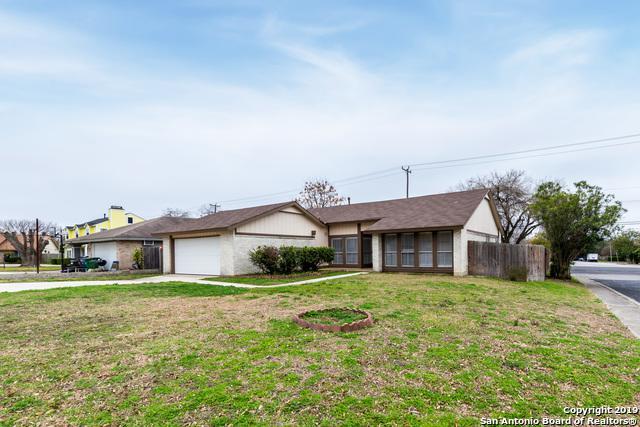 5615 Misty Glen, San Antonio, TX 78247 (MLS #1345078) :: The Mullen Group | RE/MAX Access