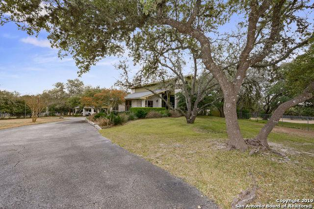 9576 Deer Ridge Dr, Boerne, TX 78006 (MLS #1353749) :: Tom White Group