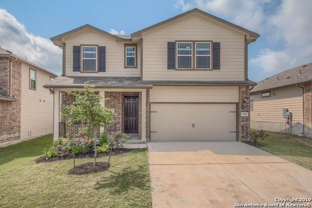 329 Country Vale, Cibolo, TX 78108 (#1386739) :: The Perry Henderson Group at Berkshire Hathaway Texas Realty