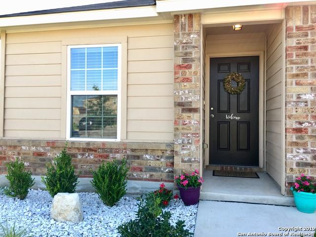 2403 Camberly View, Converse, TX 78109 (MLS #1392387) :: BHGRE HomeCity