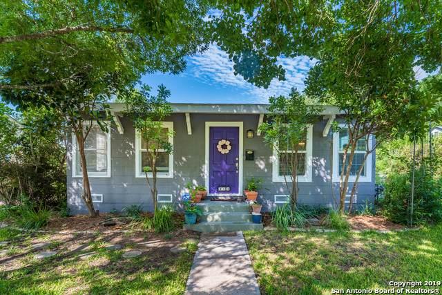 211 W Meadowlane Dr, San Antonio, TX 78209 (MLS #1397407) :: The Gradiz Group