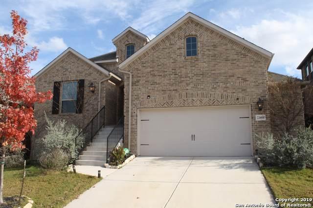 23050 Evangeline, San Antonio, TX 78258 (#1405407) :: The Perry Henderson Group at Berkshire Hathaway Texas Realty