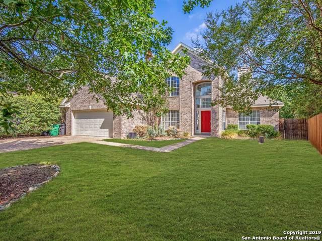 14906 Pearl Woods, San Antonio, TX 78249 (MLS #1413709) :: BHGRE HomeCity