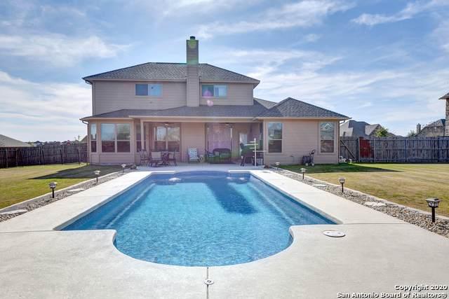 6903 Hallie Heights, Schertz, TX 78154 (MLS #1427760) :: Vivid Realty