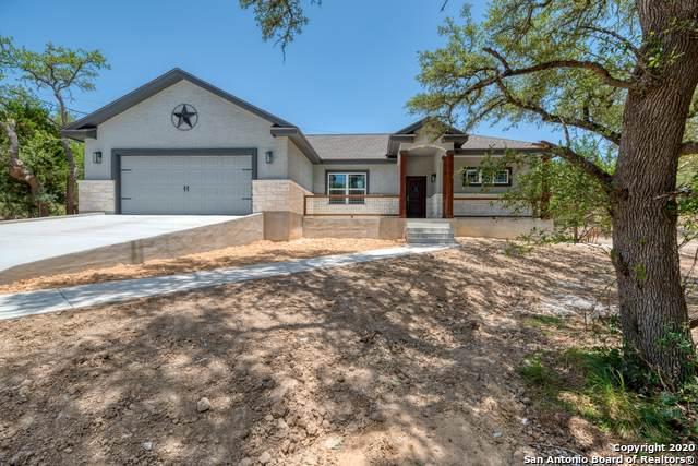 1168 Sundown Trail, Fischer, TX 78623 (MLS #1448599) :: The Heyl Group at Keller Williams