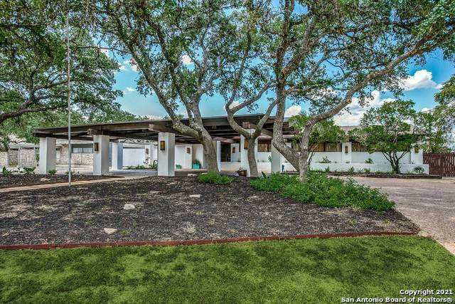 437 Meadowbrook Dr, San Antonio, TX 78232 (MLS #1554009) :: 2Halls Property Team   Berkshire Hathaway HomeServices PenFed Realty