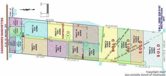 9137 State Highway 359, Laredo, TX 78043 (MLS #1196799) :: Carrington Real Estate Services